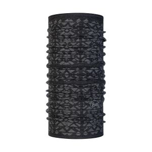 Buff Tours de cou -- Lightweight Merino Wool - Vratsa Grey - Taille One Size