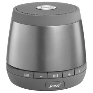 HMDX Jam plus - Enceinte nomade Bluetooth