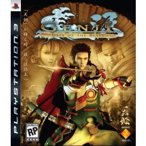 Genji : Days of the Blade [PS3]
