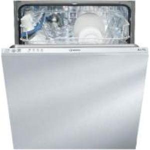 Indesit DIF14B1 - Lave-vaisselle tout intégrable 13 couverts