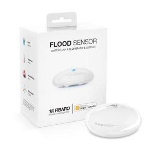 Fibaro Détecteur d'inondation compatible HomeKit