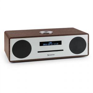 Auna Stanford - Radio lecteur CD DAB DAB+