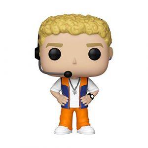Funko Figurine Pop! Rocks - NSYNC -Justin Timberlake