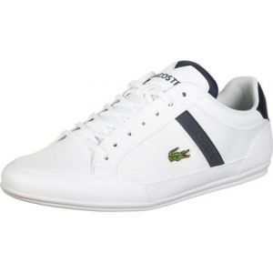 Lacoste Chaymon 319 3 chaussures Hommes blanc T. 42,5