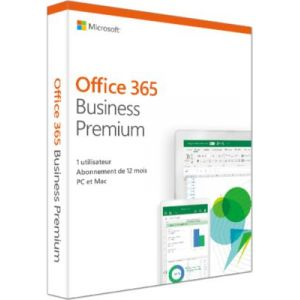 Office 365 Business [Windows]