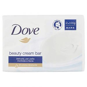 Dove Beauty Cream Bar - 2 x 100 g