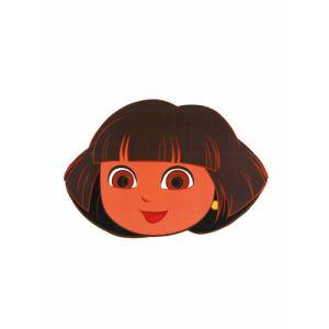Masque en carton Dora l'exploratrice