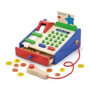 New Classic Toys 1086 - Caisse enregistreuse