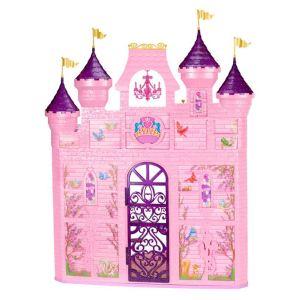Mattel Le château royal Disney Princesses