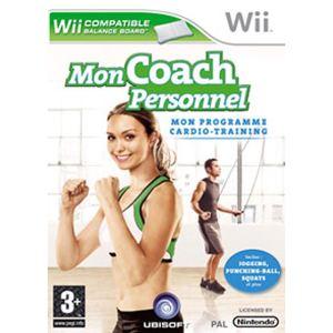 Mon Coach Personnel : Mon Programme Cardio-Training [Wii]