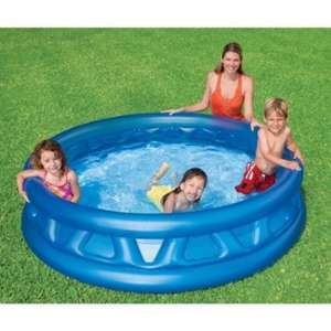 Intex Piscine Soft Side Pool