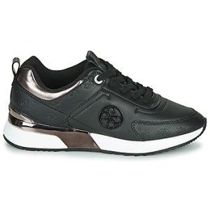 Guess Chaussures FL5MYN-FAL12-BLACK - Couleur 36,39,40 - Taille Noir
