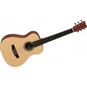 C.F. Martin & Company Little Martin LXM (+ housse) - Guitare acoustique