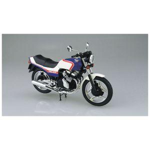 Revell Maquette moto : Honda CBX 400 F