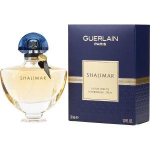 Guerlain Shalimar - Eau de toilette pour femme - 30 ml