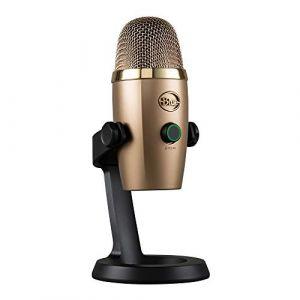 Blue microphones Yeti Nano Cubano Go - Microphone