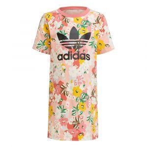 Adidas Survêtement Originals Rose - Taille 3-4 Ans