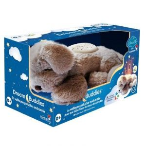 Dujardin Veilleuse peluche Dream Buddies