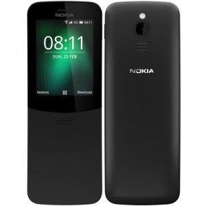Nokia 8110 Noir