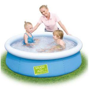 Bestway Ma première piscine autoportante