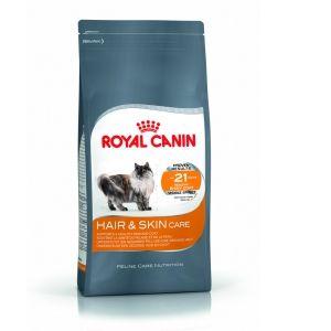 Royal Canin Nutrition Soin Hair & Skin 33 Adult - Sac 10 kg