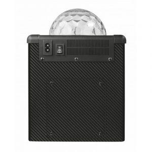 Trust Fiësta Disco Lite - Enceinte Stéréo portable Bluetooth 20W