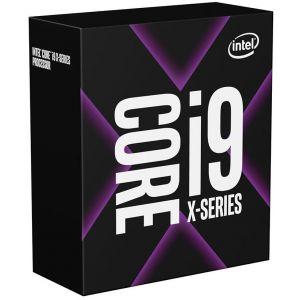 Intel Core i9-9900X (3.5 GHz / 4.4 GHz)