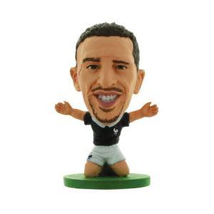 SoccerStarz Figurine Franck Ribéry (France)