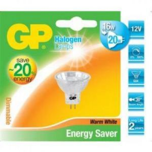 GP Lighting Halogen Reflektor GU4 16W (20W) 200 lm 12V