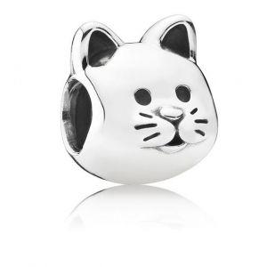 Pandora Charm chat curieux (791706)