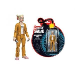 Suicide Squad Figurine Harley Quinn 12 cm