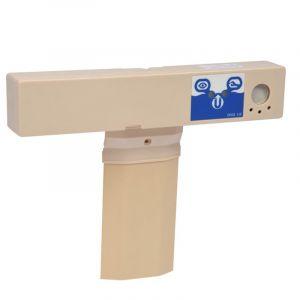 Weltico Alarme de Piscine Discrète DSM1-0 avec Mise en Surveillance Automatique après Baignade