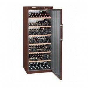Liebherr WKT 6451-21 - Cave de vieillissement 312 bouteilles