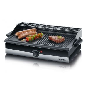 Severin Smart-Line (PG2367) - Grill barbecue de table