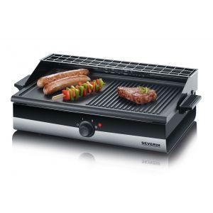 Severin Smart-Line (PG2367) - Grill barbecue de table