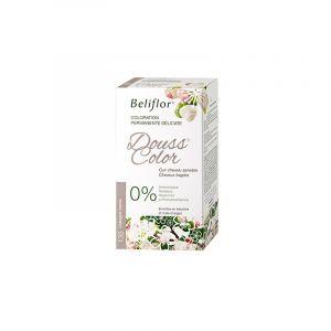 Beliflor 135 Châtaigne Intense - Coloration crème pour cheveux