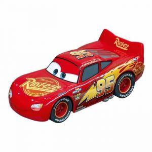 Carrera Toys Circuit Carrera Go!!! avec Flash McQueen et Cruz Ramirez