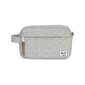 Herschel Trousse de toilette Chapter Carry On Gris