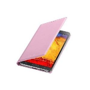 Samsung EF-WN900BI - Étui flip pour Galaxy Note III