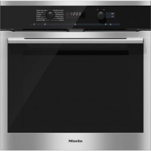 Miele H6167BP - Four  pyrolyse
