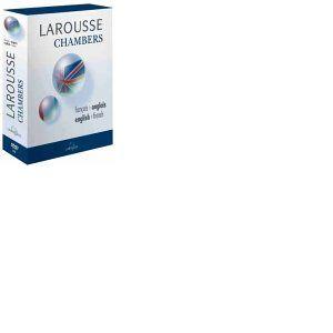 Chambers : Dictionnaire biligue Français - Anglais [Windows]