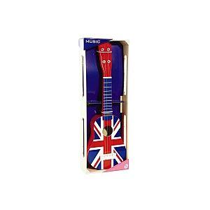 Guitare en bois angleterre 54 cm