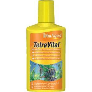 Tetra Aquarium entretien Vital 250 ml
