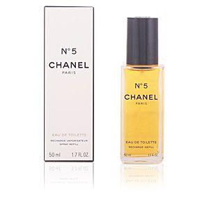 Chanel N°5 - Eau de toilette pour femme