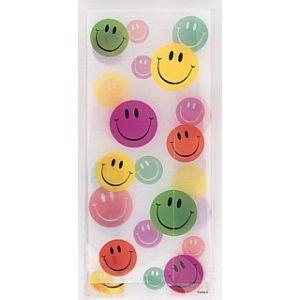 Unique Industries Inc 20 sachets cadeaux Smile