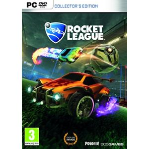 Rocket League [PC]