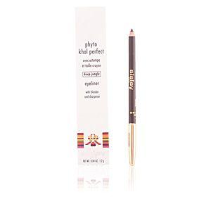 Sisley Phyto-khol perfect 09 Deep Jungle - Eyeliner avec estompe et taille-crayon