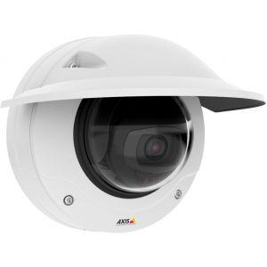 Axis Q3515-LVE IP SECURITY CAMERA EXTERIEUR DOME BLANC (01041-001)