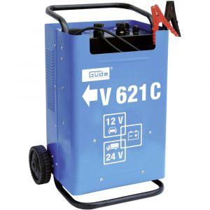 Güde V 621 C - Chargeur de batterie professionel
