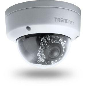 TrendNet TV-IP311PI - Caméra dôme de surveillance